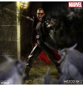One:12 Collective Blade Action Figure