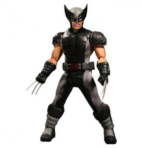 One:12 Collective Marvel X-Force Wolverine PX Figure