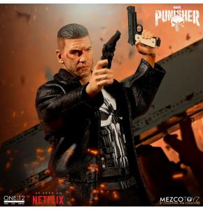 One:12 Collective The Punisher Action Figure
