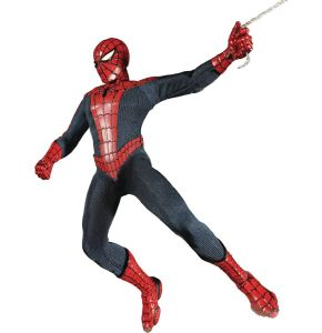 One:12 Collective Spider-Man Action Figure