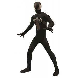 One:12 Collective Marvel Spider-Man Black Version PX Figure
