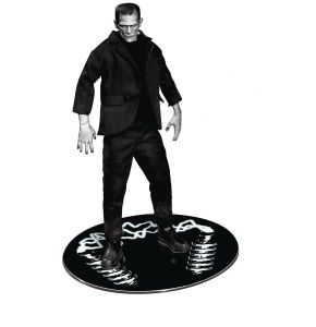 One:12 Collective Universal Monsters Frankenstein Action Figure
