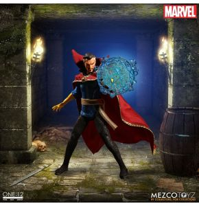 One:12 Dr Strange 1/12 Scale Action Figure