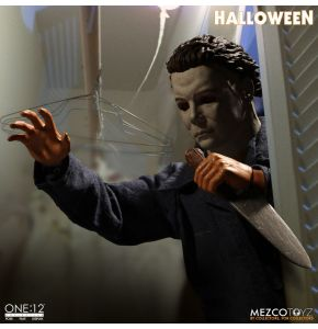 One:12 Collective Halloween Michael Myers Action Figure