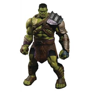 One:12 Thor Ragnarok Hulk Action Figure
