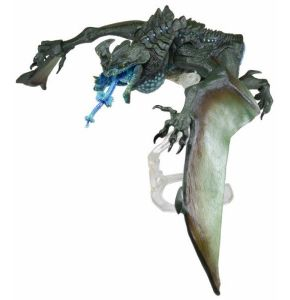 Pacific Rim Ultra Deluxe Kaiju Otachi Flying Action Figure