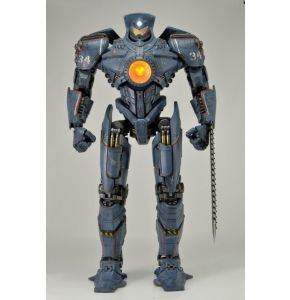 Pacific Rim Gypsy Danger 18 Inch Action Figure with LED