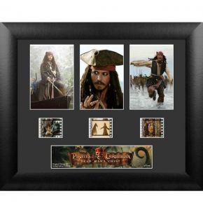 Pirates of the Caribbean Dead Mans Chest (S1) 3 Cell Standard