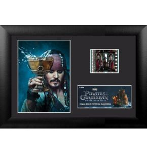 Pirates of the Caribbean On Stranger Tides (S4) Minicell