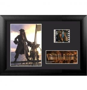 Pirates of the Caribbean Curse of the Black Pearl (S2) Minicell
