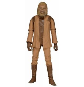Planet of the Apes Classic Dr Zaius Series 1 Figure