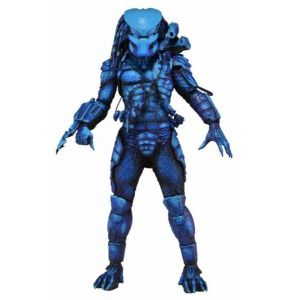 Predator Classic Video Game Appearance 8in Figure