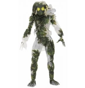 Predator Jungle Demon 1/4 Scale Action Figure