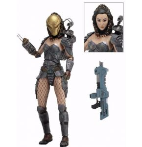 Predators Series 18 Machiko Predator Action Figure