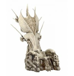 Predator Bone Throne 14 inch Diorama Element