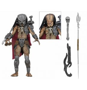 Predator Ultimate Ahab Predator 7In Action Figure
