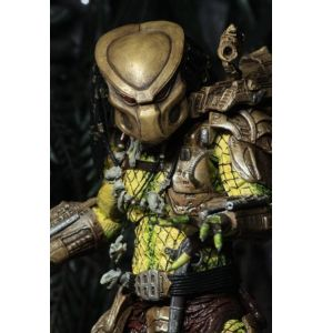 Predator Ultimate Elder The Golden Angel Action Figure