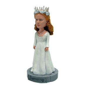 Princess Bride Buttercup Shakems Bobblehead