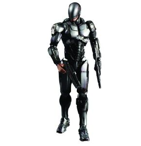 Robocop Play Arts Kai Robocop Version 1.0 Figure