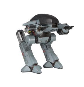 Robocop ED-209 Boxed Action Figure with Sound