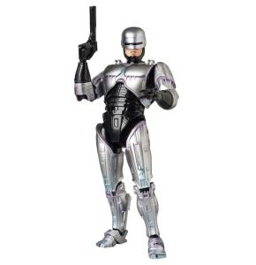 RoboCop MAFEX No.067 RoboCop Action Figure