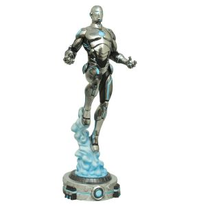 Marvel Superior Iron Man Gallery Statue SDCC 2017 Exclusive