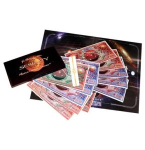 Serenity Alliance Bank Heist Money Pack