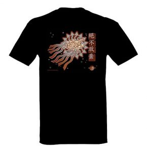 Serenity In Flight T-Shirt-11th Hour