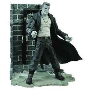Sin City Select Series 1 PX Marv Action Figure