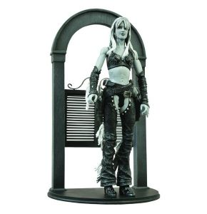 Sin City Select Series 1 PX Nancy Action Figure
