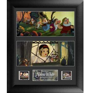Snow White and the Seven Dwarfs (S2) Double