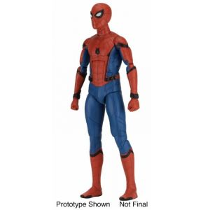 Spider-Man Homecoming 1/4 Scale Action Figure