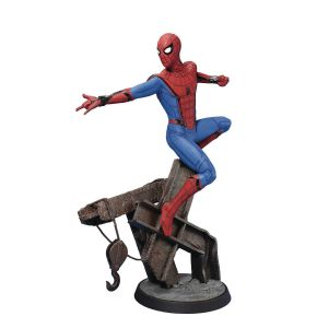 Spider-Man Homecoming ArtFX Statue