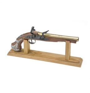 Washington Long Barrel Flintlock Stand