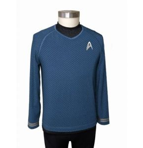Star Trek Into the Darkness Spock Replica Tunic