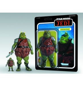 Star Wars Kenner Gamorrean Guard 12-Inch Action Figure