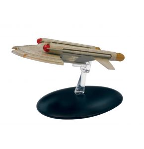 Star Trek Starships Fig Coll Mag #44 USS Intrepid