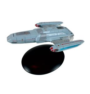 Star Trek Starships Fig Coll Mag #66 SS Raven