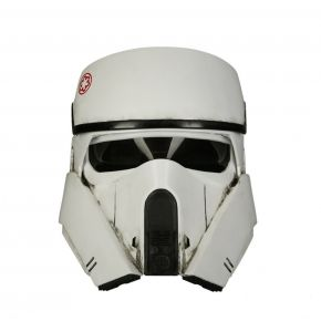 Star Wars Rogue One AT-ACT Driver Wearable Helmet