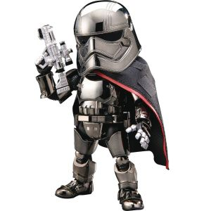 Star Wars Egg Attack Action EAA-058 Captain Phasma Last Jedi Figure