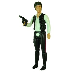 Star Wars Kenner Han Solo 12 in Action Figure