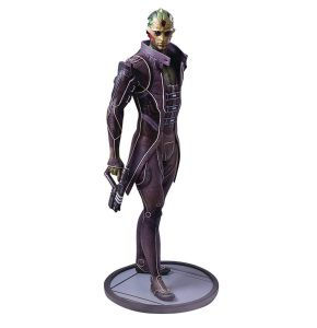 Mass Effect 3 Thane Krios Statue