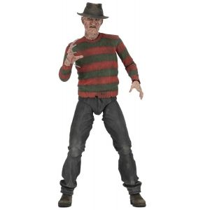 Nightmare On Elm Street Part 2 Ultimate Freddy Krueger Figure