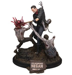 The Walking Dead Negan Limited Edition Statue