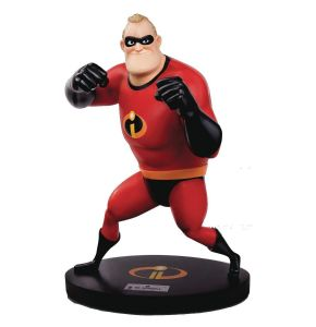 The Incredibles Master Craft MC-007 Mr Incredible PX Statue