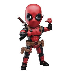 Deadpool Egg Attack Action PX Previews Exclusive