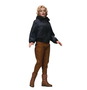 Marilyn Monroe 1/6 Scale Figure Military Outfit