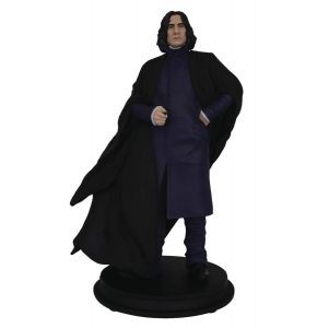 Harry Potter Severus Snape Statue