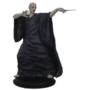 Harry Potter Lord Voldemort Statue