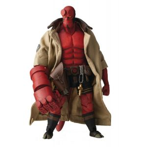 Hellboy Standard Version - Action Figure